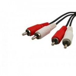RCA - RCA Cable red-white