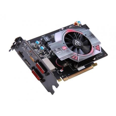 Καρτα γραφικων XFX HD6770 // 1gb // DDR5