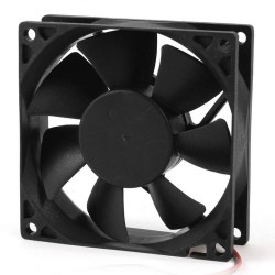 PC FAN 80mm 4Pin - OEM