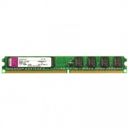 Μνήμη RAM KINGSTON KRV800D2N6/1G DDR2 1GB