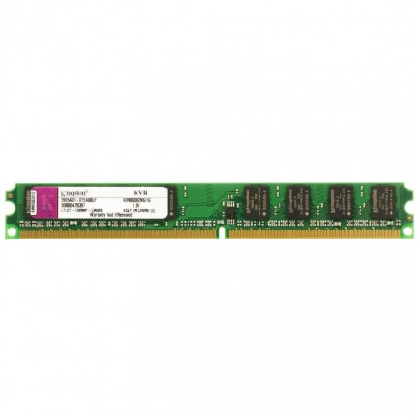 KINGSTON KRV800D2N6/1G DDR2 1GB