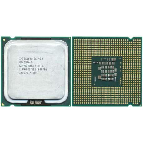 Intel Celeron Processor 430 SL9XN