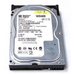 Σκληρός Δίσκος Western Digital WD400BB 40gb P-ATA