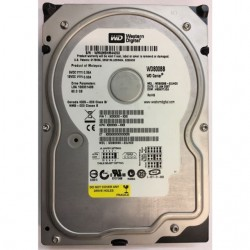 Σκληρός Δίσκος Western Digital WD800BB 80gb P-ATA