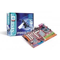 Μητρική κάρτα MSI P965 Neo // 775 // DDR2
