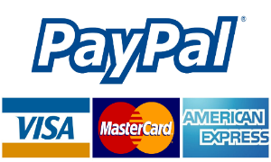 Secure Payment With: