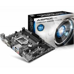 Μητρικη καρτα ASROCK H81M-DGS // 1150 // DDR3