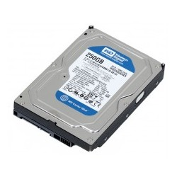 Σκληρος δισκος Western Digital Blue // 250gb // Sata III