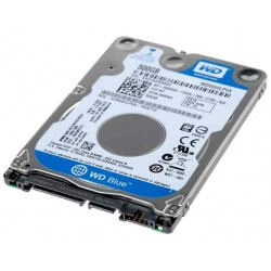 "Σκληρος δισκος 2.5"" Western Digital WD5000LPVX // 500gb // SATA 3"