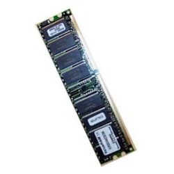 Μνήμη RAM KINGSTON KVR400X64C3A/512 // DDR // 512MB