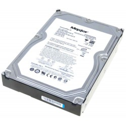 "Σκληρος δισκος 3,5"" Maxtor Diamond Max 22 STM3500320AS // 500gb // SATA II"