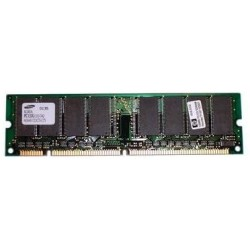 Μνήμη RAM HP SDRAM PC133 // 128MB // DDR