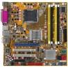 Μητρικη καρτα ASUS P5K-VM // 775 // DDR2