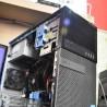 Σταθερος υπολογιστης Intel Core i3 2100 // 4gb Ram // 120gb SSD