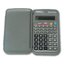 Truly Scientific calculator SC106A