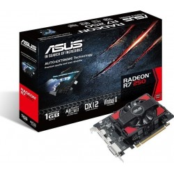 ASUS RADEON R7-250 1GB DDR5