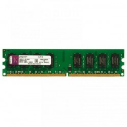 Μνήμη RAM KINGSTON KVR667D2N5K2 DDR2 2GB