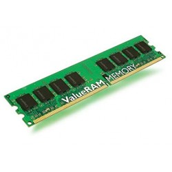 Μνήμη RAM KINGSTON KRV400X64C25/256 256MB DDR