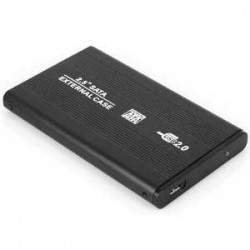 "USB HDD Case (2,5"")"