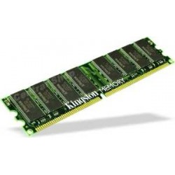 Μνήμη RAM KINGSTON KVR400X64C25 DDR 256MB