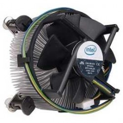 Cpu Cooler Intel Socket 775
